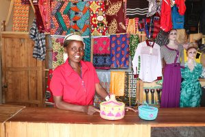 LIKANO Klimaschutzprojekt Ruanda 2016